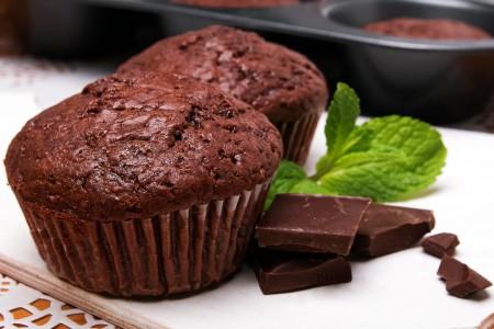 Cake Hyperprotéiné au Chocolat (7 sachets)