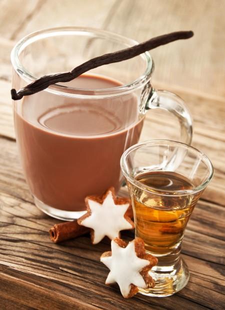 Chocolat irlandais hyperprotéiné (7 sachets)