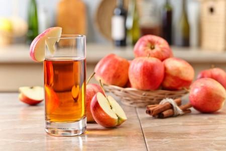Boisson Hyperprotéinée à la Pomme SANS GLUTEN (7 sachets)