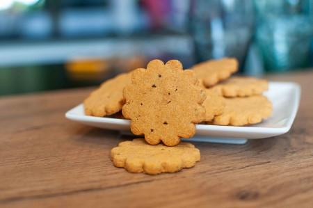 Crackers Parmesan (4 sachets)
