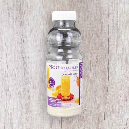 Maxi Drink arôme Orange hyperprotéiné