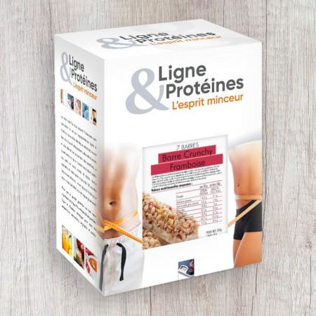 Maxi Drink arôme Pêche-Mangue hyperprotéiné