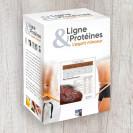 Boisson Hyperprotéinée Café Latte SANS GLUTEN (7 sachets)