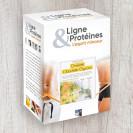 Gaufrettes hyperprotéinées arôme vanille (5 sachets x 2 gaufrettes)