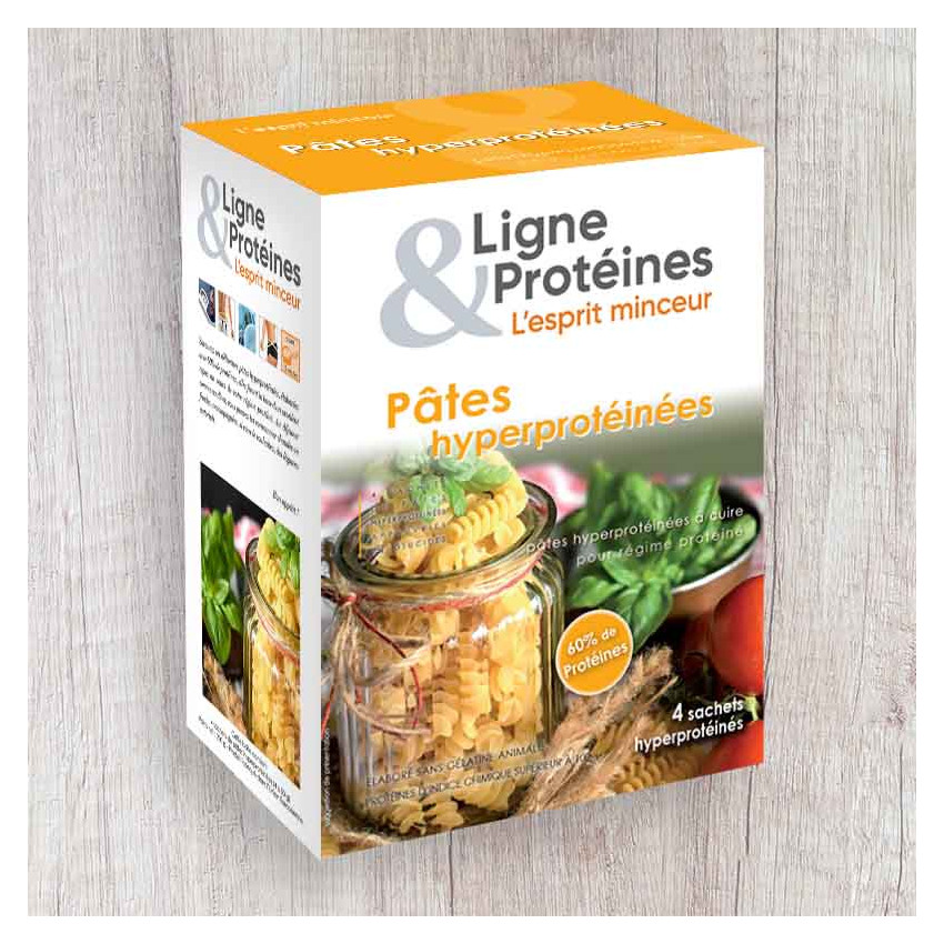 Biscuits moelleux Amande hyperprotéinés SANS GLUTEN (7 biscuits)