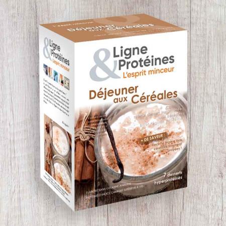 Biscuits moelleux Citron hyperprotéinés SANS GLUTEN(7 biscuits)