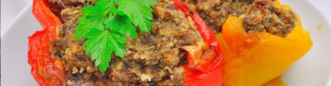 Repas et Recettes salés Hyperprotéinés adaptés à votre régime minceur